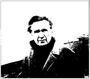 Ciorans , Emil