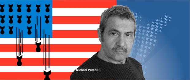 Micheal Parenti