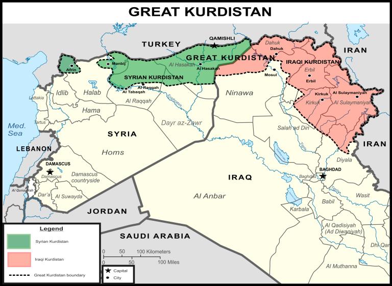 great-kurdistan-map