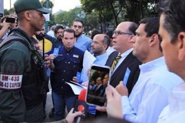 julio_borges_venezuela_opposition_regierung_putsch_dialog
