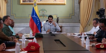maduro_kabinett_april_2017