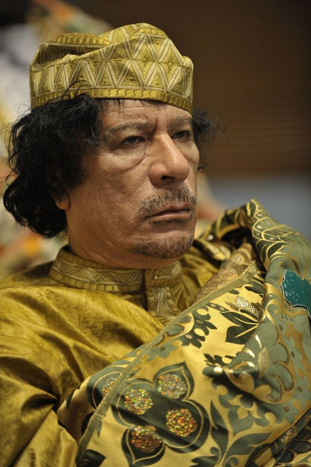 Muammar_al-Gaddafi_at_the_AU_summit