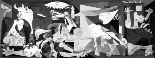 Guernica-painting-1