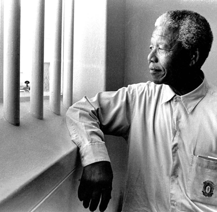 Nelson-Mandela-1994-Cell-Revisited