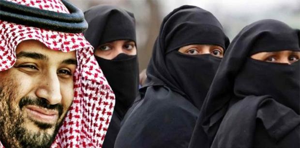 Women-on-Saudi
