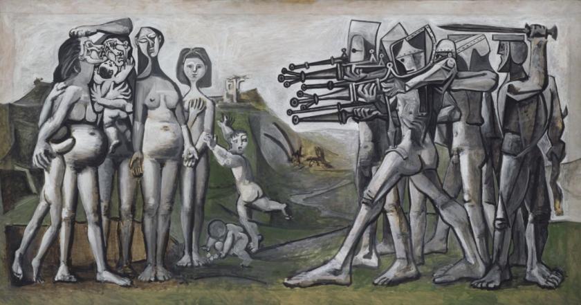 Picasso_Massacre-in-Korea_Musée-Picasso_1500