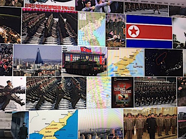 the-way-the-West-portrays-DPRK