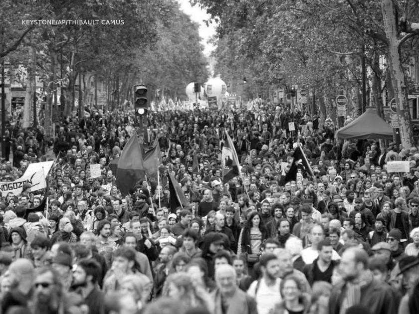Protestmarsch-am-Dienstag-in-Paris
