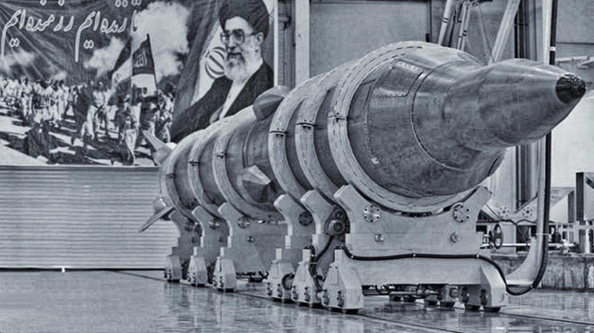 گزارش«سرویس تحقیق کنگره» آمریکا درباره توان موشکی و قدرت مقابله نظامی ایران