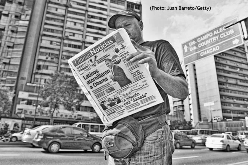 hoto: Juan Barreto/Getty)
