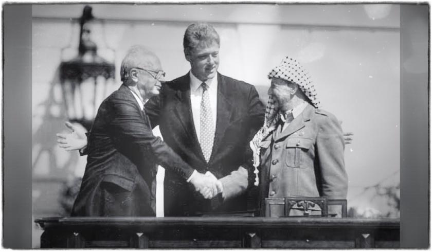 The Oslo Accord