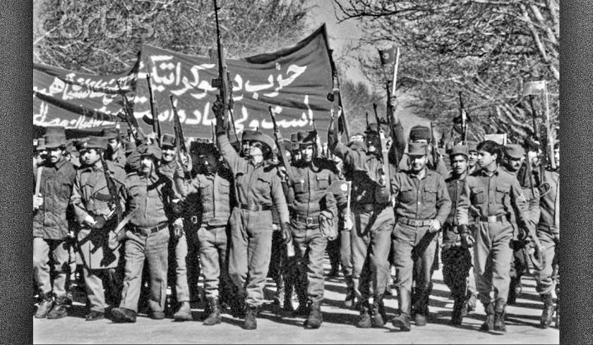 afghan-khalq