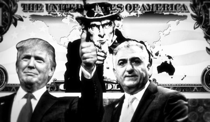 reza_pahlavi_trump_dollar