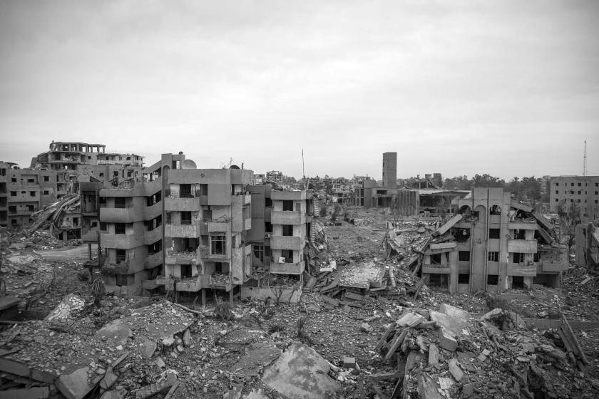 raqqa_ syria_ february