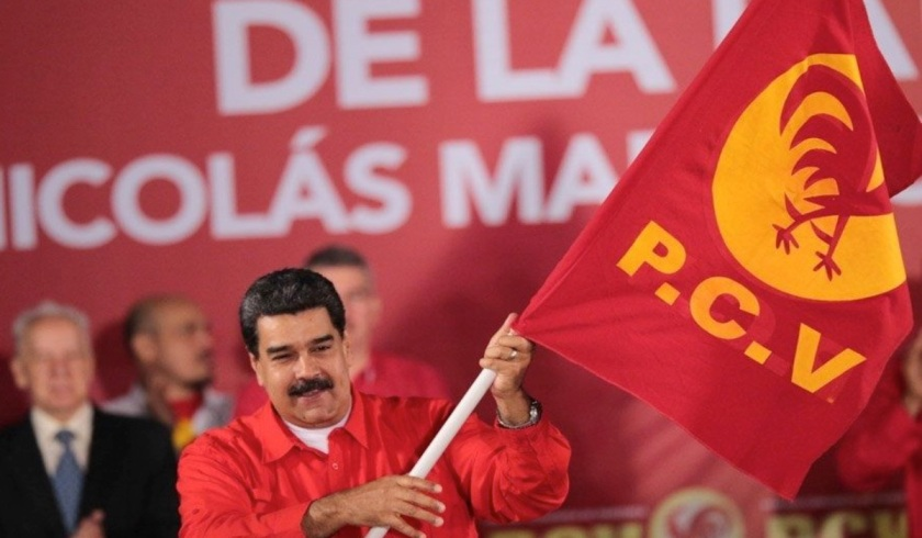 maduro_commonist_party_venezuela