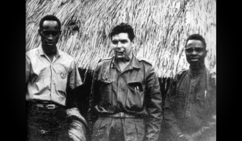 che in africa