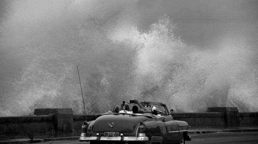 Hurrikan ´Michaelª