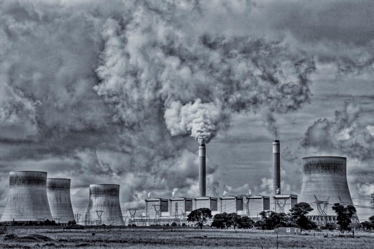 سرمایهداری، بحران محیط زیست، و سوسیالیسم - زولتان زیگدی
