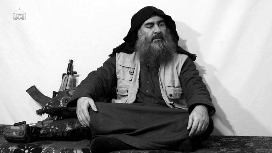 IRAQ-CONFLICT-IS-BAGHDADI