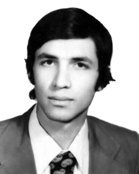 Bahram Aram 2