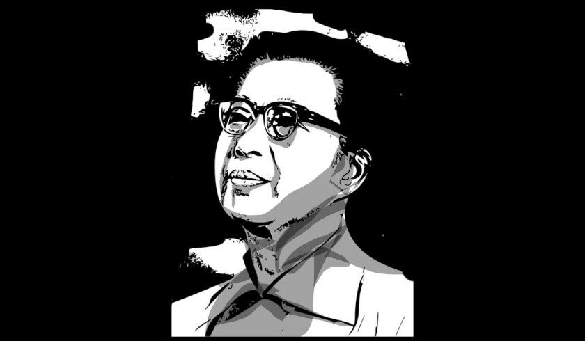 Mao witwe