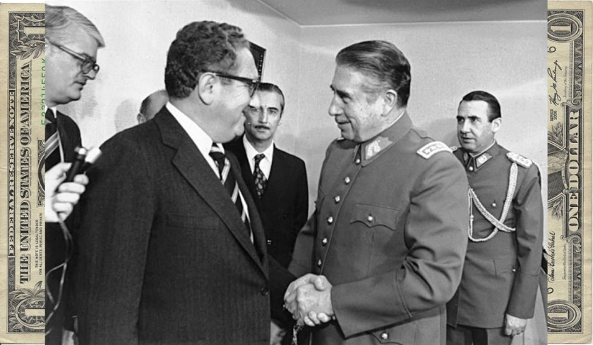 Pinochet_-_Kissinger