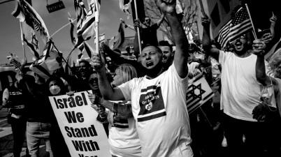 کمک ایالات متحده به اسرائیل برای کشتن فلسطینیها
